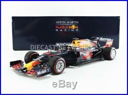 Minichamps 1/18 Red Bull Rb15 Honda 2019 110190033
