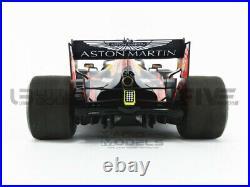 Minichamps 1/18 Red Bull Rb15 Honda Winner Gp Autriche 2019 110190933