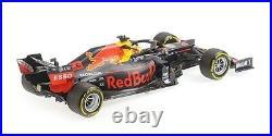 Minichamps Red Bull Honda RB15 2019 Max Verstappen 1/18 Winner Austrian GP 2019