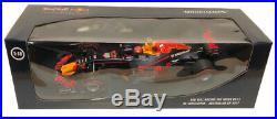 Minichamps Red Bull RB13 Australian GP 2017 Max Verstappen 1/18 Scale