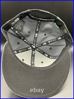 Monster Energy drink 9fifty new era hat snapback Redbull