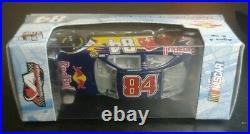 NASCAR AJ Allmendinger 2007 #84 Red Bull Toyota Camry CoT EXTREMELY RARE NIB