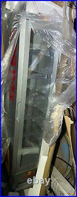 NEW Red Bull Refrigerator Cooler Mega Slim