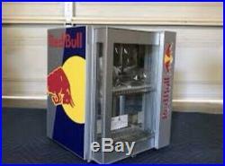NIB- Red Bull Mini Fridge (Baby Cooler)