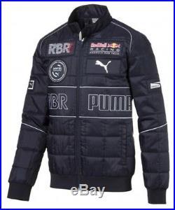 New PUMA Red Bull Racing Speed Cat EVO Jacket 2018FH / LS-W 576632-01 Japan