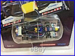 New Tomy Aurora Afx Mega G F1 Red Bull #21