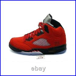 Nike Air Jordan 5 Retro Raging Bull