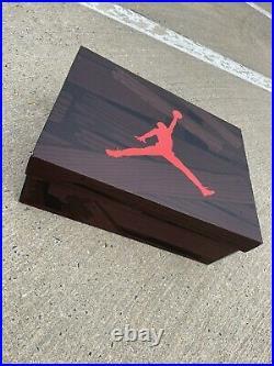 Nike Air Jordan 5 Retro Raging Bull Red Black DD0587-600 Size 13