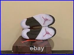 Nike Air Jordan 5 Retro Toro Bravo Raging Bull Size 13 Brand New DD0587-600