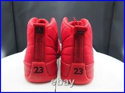 Nike Air Jordan XII 12 Retro Bulls 130690-601 Men's size 16 US