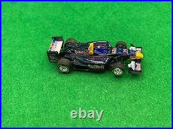 Original Tomy Afx Mega G, Red Bull F-1, Blue/red/white # 21, Awesome Car