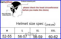 RedBull white edition, motorcycle helmet, motocross helmet, size M, L, XL, XXL