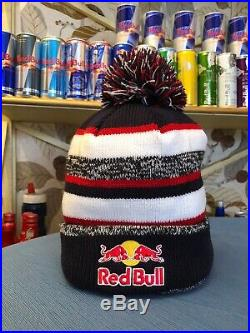 Red Bull Athlete Only Beanie Gorro Marc Márquez Verstappen Ogier Loeb