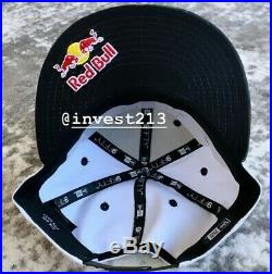 Red Bull Athlete Only Hat 2020 Camo Snapback Cap Rare