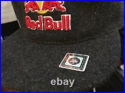 Red Bull Athlete Only New Era