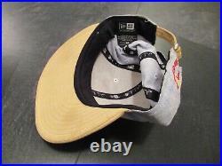 Red Bull Athlete Only New Era cap hat sz S/M VERY RARE F1 MotoGP