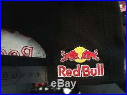 Red Bull Athlete Only Yupoong