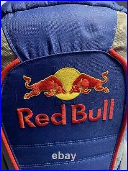 Red Bull Cooler Backpack super rare