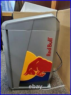 Red Bull Countertop Fridge Eco LED-Brand new- Never been used