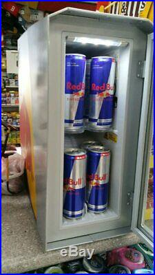 Red Bull Desktop cooler