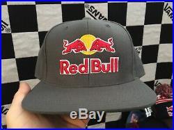 Red Bull Hat Red Bull Athlete Only Ken Roczen