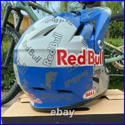 Red Bull Helmet Mtb Bell