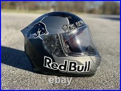 Red Bull Helmet (Read description)