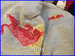 Red Bull Hoodie Red Bull Athlete Only Jacket