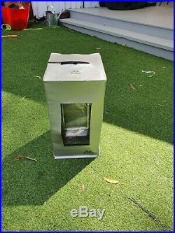 Red Bull Mini Fridge Collectible-Very Rare New In Box