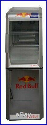 Red Bull Mini Fridge Stand