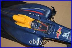 Red Bull RB7 F1 1/7 Deagostini De Agostini