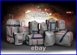 Red Bull Signature Series Limited Edition Carry-On Bag by OGIO NWT