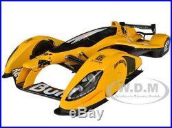 Red Bull X2010 (orange) 1/18 Diecast Car Model By Autoart 18106