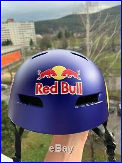 Red Bull bike/bmx/ski helmet