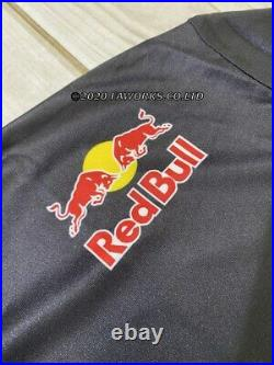 Red bull Athlete only Allover T-shirt You Choose Size New Fast Shipping