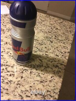 Redbull Athlete Only water bottle