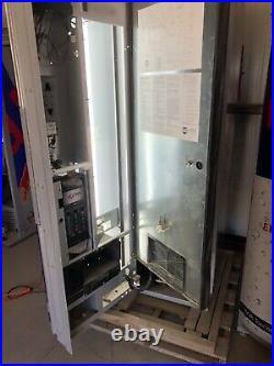 Royal 372 Red Bull Vending Machine Brand New