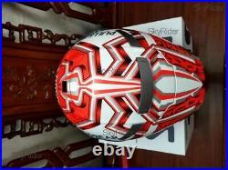 Shoei X14 X-Spirit 3 Motorcycle Full Face Helmet Red Bull Marc Marquez Moto GP