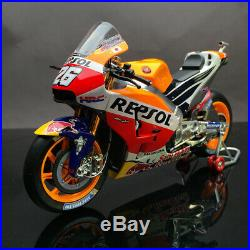 Spark 112 Honda San Marino 26# Ceske 35# RC213V14# GP 93# Racing Motorcycle