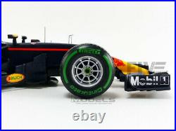Spark 1/18 Red Bull Tag Heuer Rb13 Chine Gp 2017 18s305