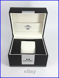 TW Steel TW984 Holden Red Bull Sp Ed Watch Case 46mm 10ATM RRP$499