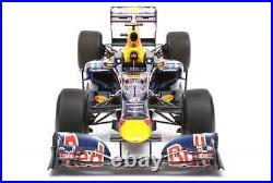 Tamiya 1/20 Red Bull Racing Renault RB6 model kit 20067