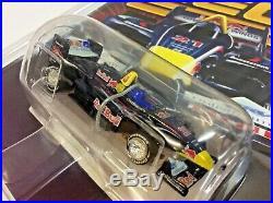 Tomy Afx Mega G F1 Red Bull #21 Very Rare #09067