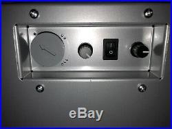 Vestfrost Red Bull Back Bar Cooler Countertop Mini Fridge With Keys New Open Box